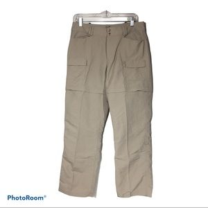The North Face Hiking Convertible Cargo Pant/Short